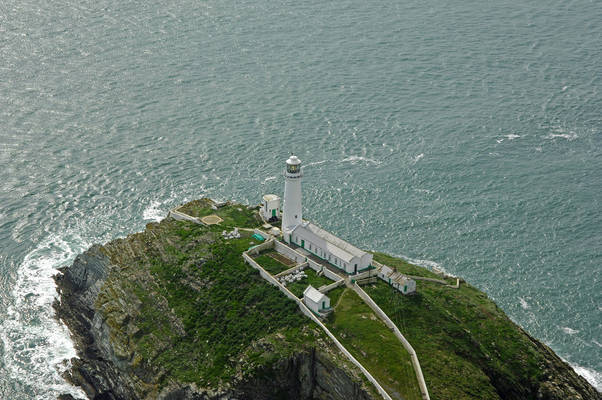 South Stack Light