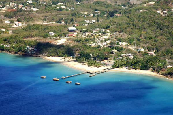 Aguadilla Town Docks