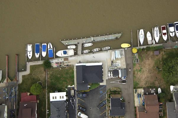 Roy's Boat Harbor