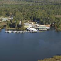 Shell Island Fish Camp
