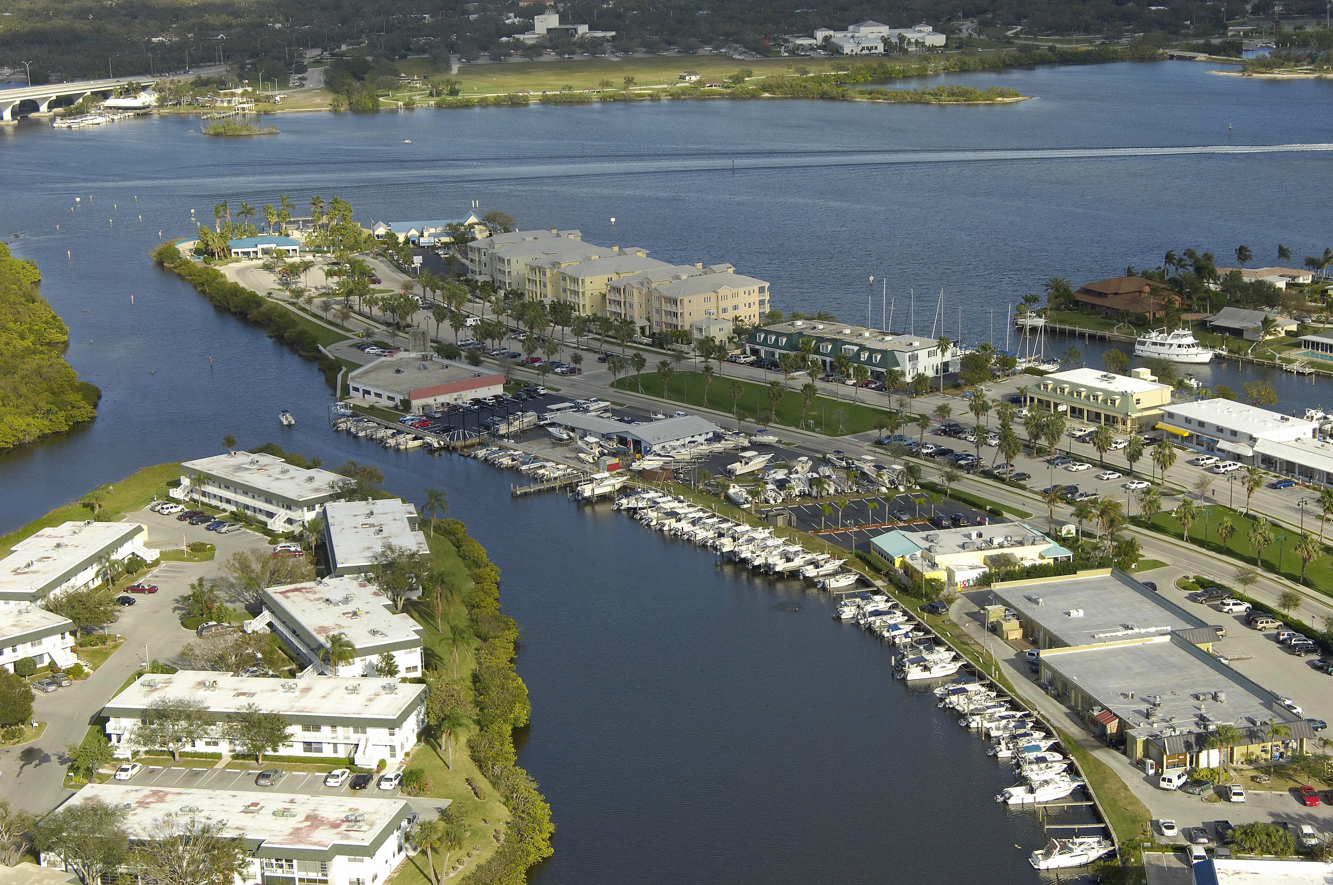 New Port Cove Marine Center Riviera Beach Fl