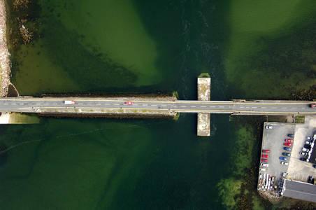 Michael Davitt Swing Bridge