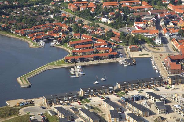 Frederikssund Harbor