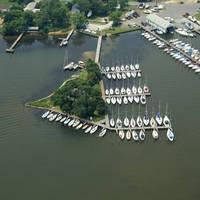 Hammock Island Marina