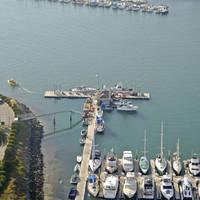 Harbor Island West Fuel Dock