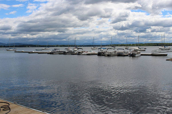 Bridgeview Harbour Marina