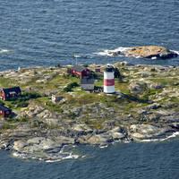 Soederarm Lighthouse