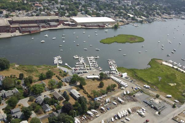 Striper Marina, Inc