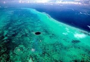 Belize - All New Marina Slips - sizes  40' - 90'
