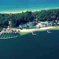 Portage Point Resort