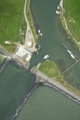Hooge Yacht Harbor