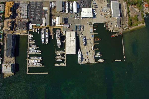 Rybovich Superyacht Marina
