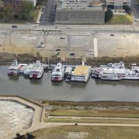 City of Memphis Marina