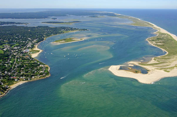 Chatham Harbor