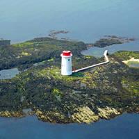 Angus Rock Lighthouse