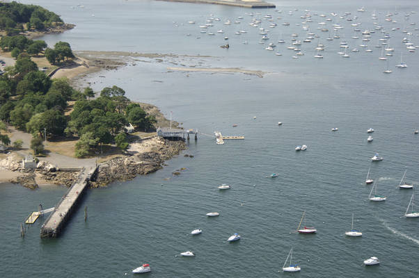 Salem Willows Yacht Club
