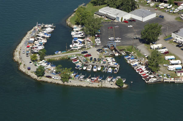 Placid Harbor Marina