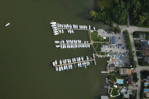 Frenchman's Bay Yacht Club
