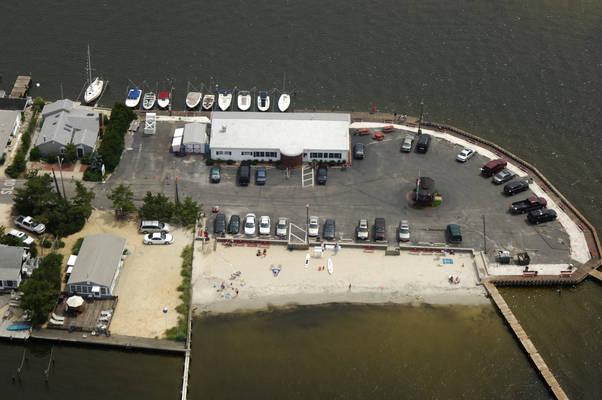 Ocean Beach Yacht Club