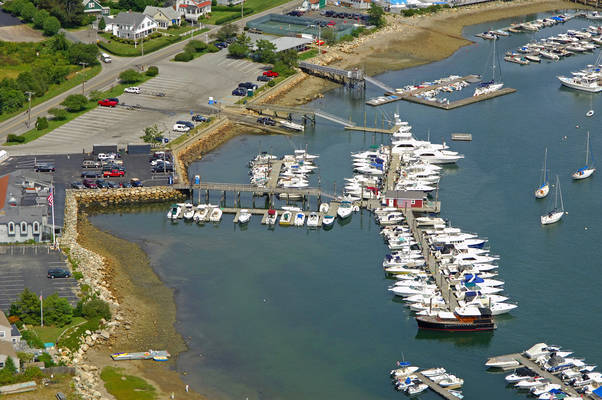 Scituate Harbor Marina