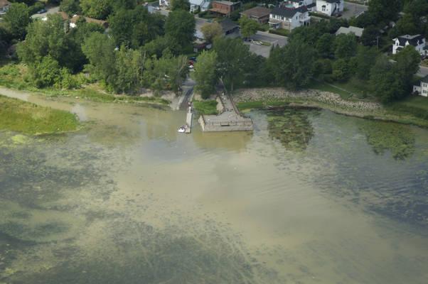 Vaudreuil Public Dock