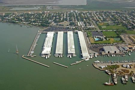 Galveston Yacht Club & Marina