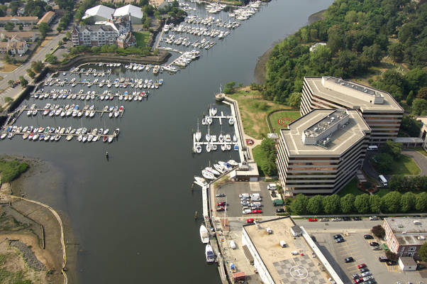 Harbor Point East Marina