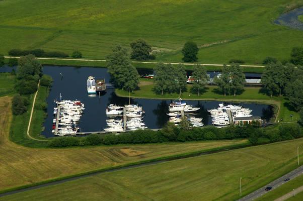 Hattem Yacht Harbour