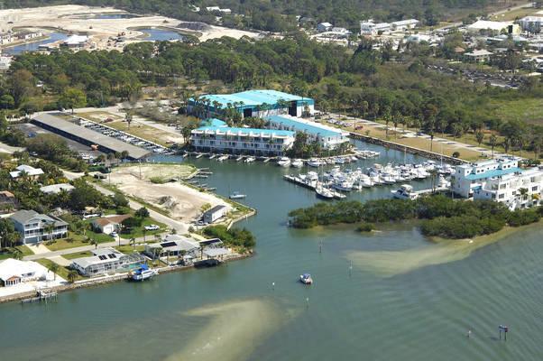 Cape Haze Marina