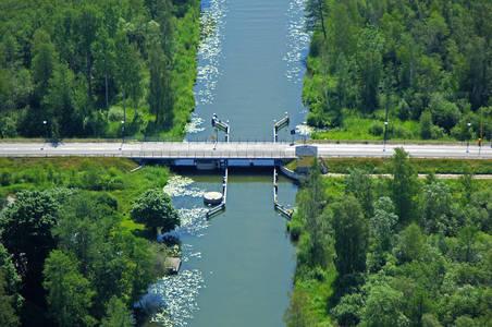 Vaerhulta Bridge