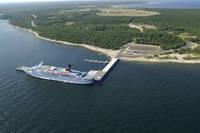 Saaremaa Harbour