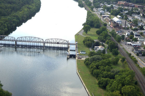 Erie Canal Lock 11