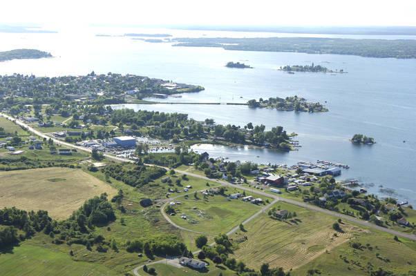 Clayton Area - Northeast