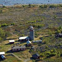 Holmogadd Lighthouse