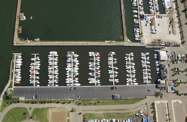 Bay Harbor Marina- West Basin