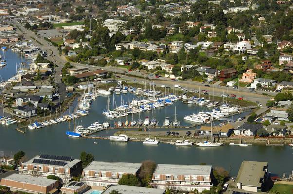 Lowrie Yacht Harbor