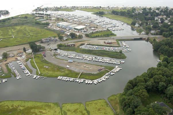 Wetmore's Marina