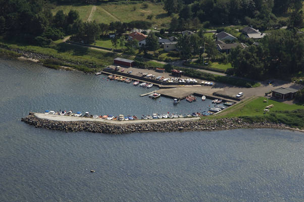 Jonstorp Harbour