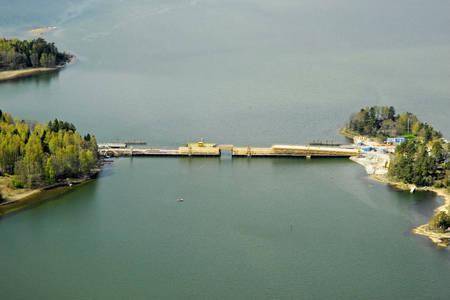 Niksaari Ferry