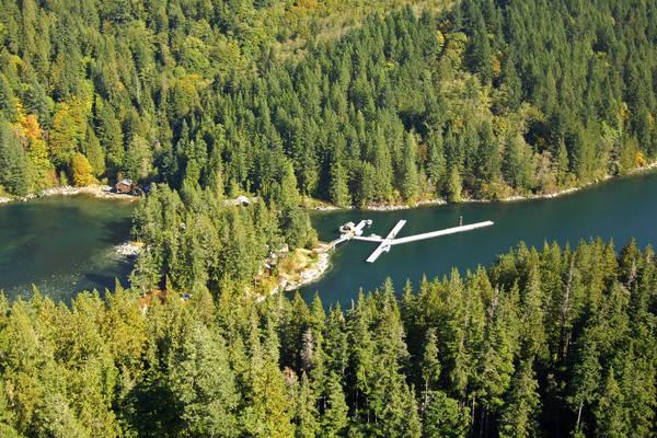 Fisherman's Landing & Lodge