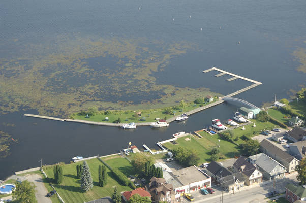 Westport Public Docks