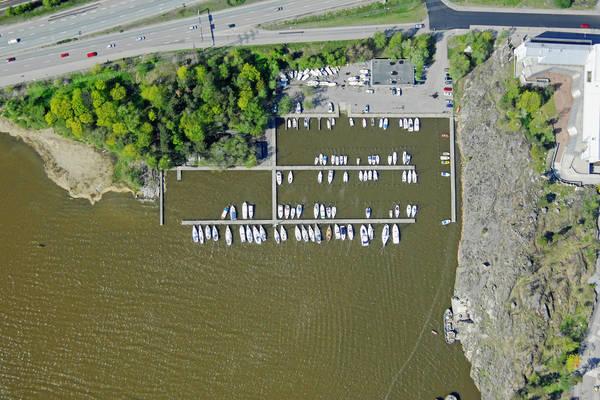 Herttoniemen Yacht Harbour