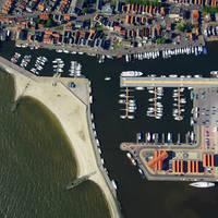 Urk Zuiderzee Yacht Harbour