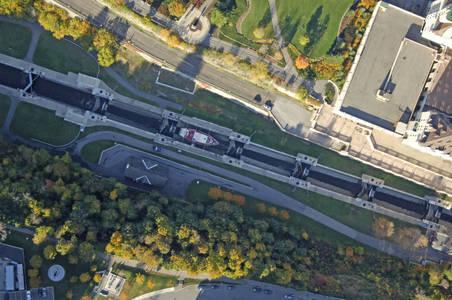 Rideau Canal Lock 5