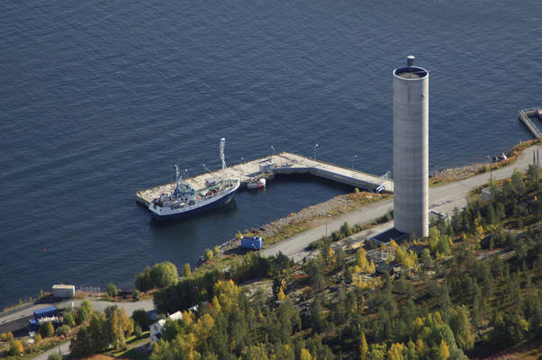 Marine Kaien Ferry