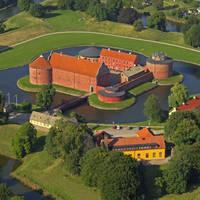 Landskrona Castle