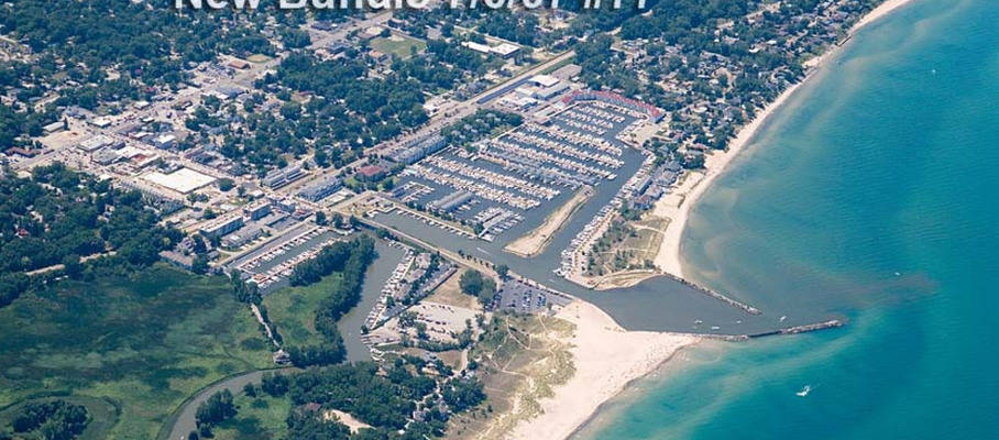Oselka Marina Slip Dock Mooring Reservations Dockwa