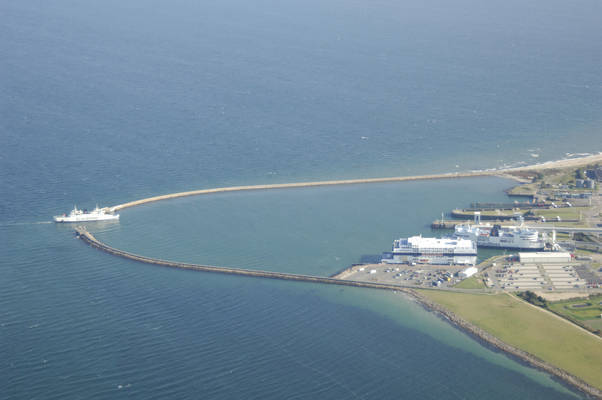 Fahrhafen Marina