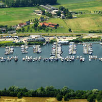 Maasbommel Watersport Marina