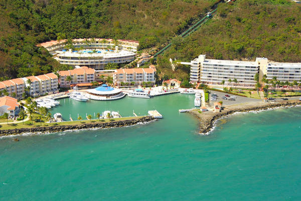 El Conquistador Beach Resort and Marina